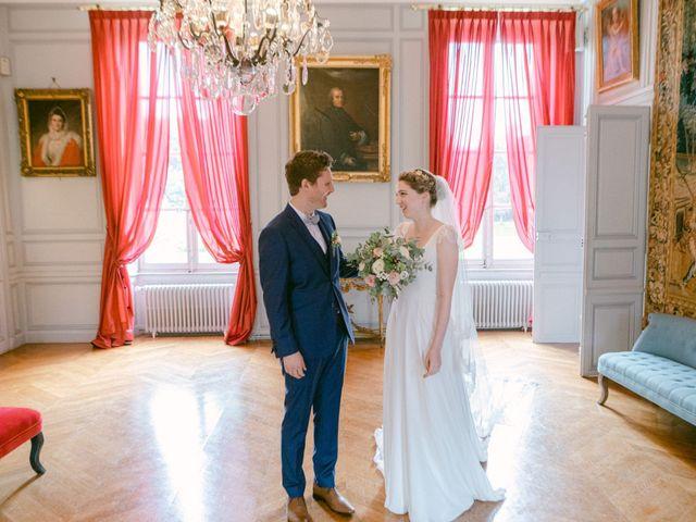 Le mariage de Tim et Mariane à Paris, Paris 34