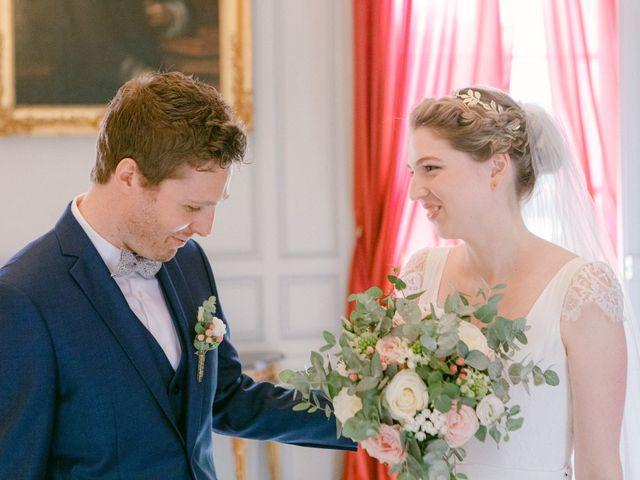 Le mariage de Tim et Mariane à Paris, Paris 35