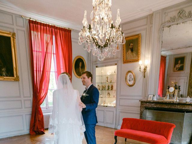 Le mariage de Tim et Mariane à Paris, Paris 37