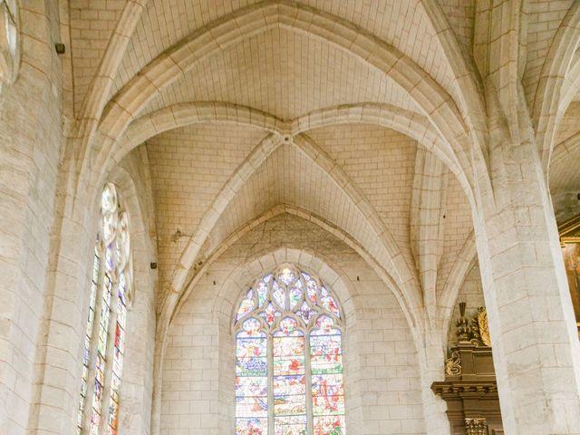 Le mariage de Tim et Mariane à Paris, Paris 40