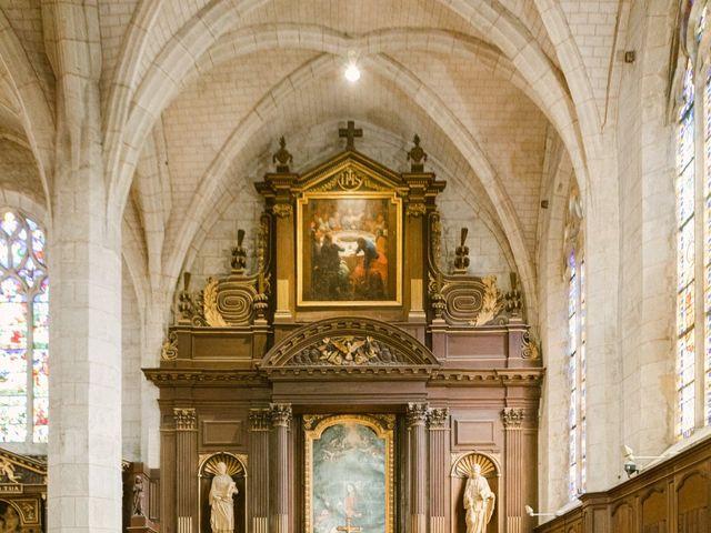 Le mariage de Tim et Mariane à Paris, Paris 52
