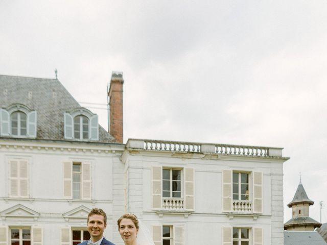 Le mariage de Tim et Mariane à Paris, Paris 54
