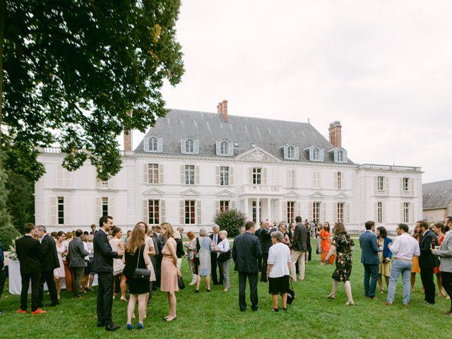 Le mariage de Tim et Mariane à Paris, Paris 55