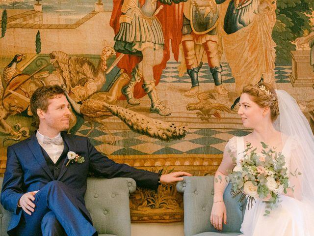 Le mariage de Tim et Mariane à Paris, Paris 63