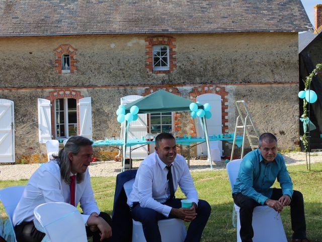 Le mariage de Pierrot et Audrey à Landevieille, Vendée 7