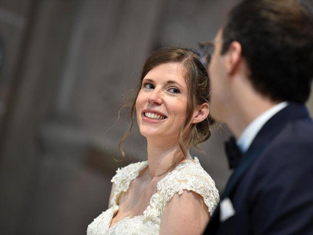 Le mariage de Pierre et Delphine à Urmatt, Bas Rhin 17