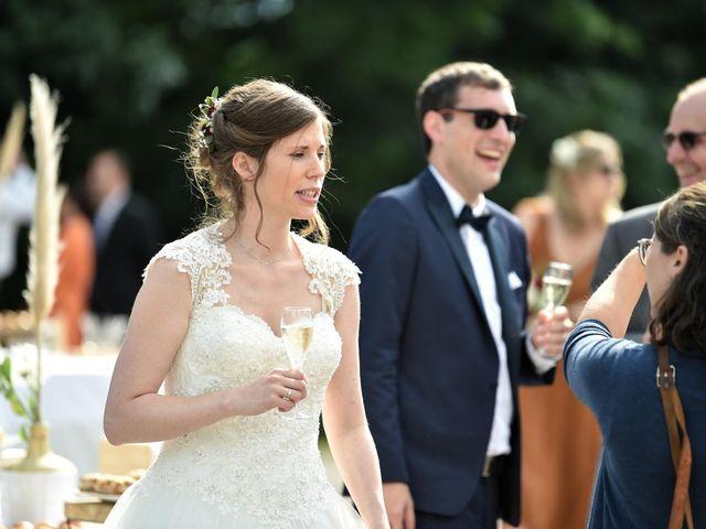 Le mariage de Pierre et Delphine à Urmatt, Bas Rhin 25