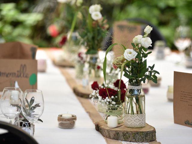 Le mariage de Pierre et Delphine à Urmatt, Bas Rhin 29