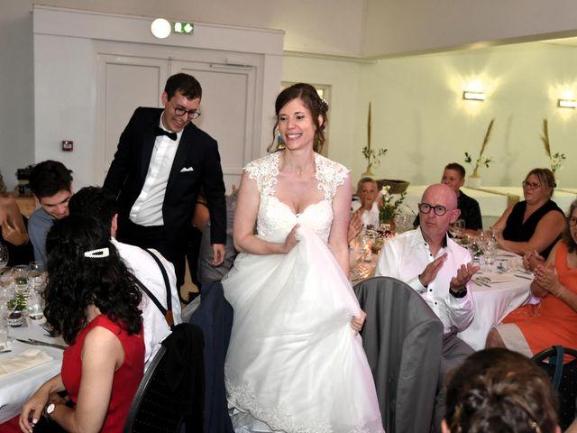 Le mariage de Pierre et Delphine à Urmatt, Bas Rhin 43