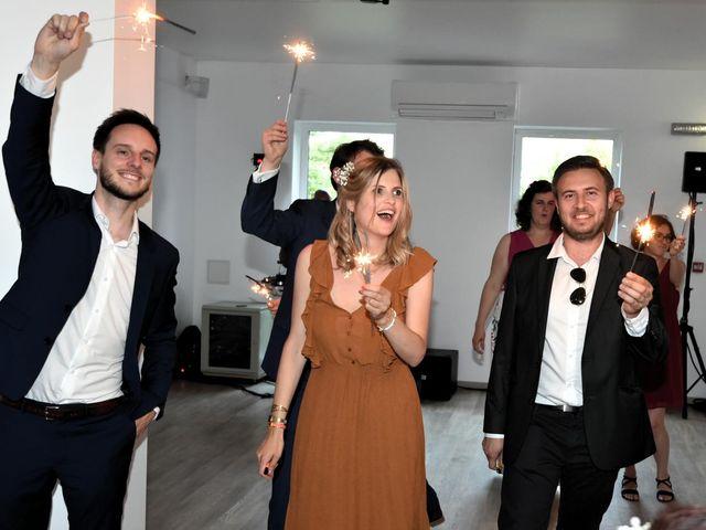 Le mariage de Pierre et Delphine à Urmatt, Bas Rhin 44