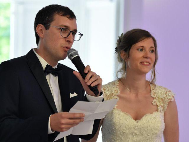 Le mariage de Pierre et Delphine à Urmatt, Bas Rhin 48