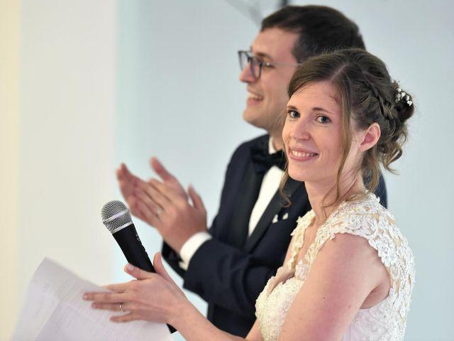 Le mariage de Pierre et Delphine à Urmatt, Bas Rhin 49