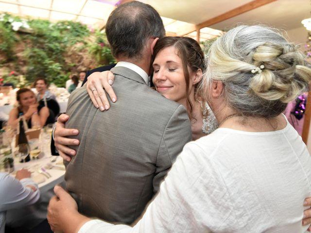 Le mariage de Pierre et Delphine à Urmatt, Bas Rhin 50