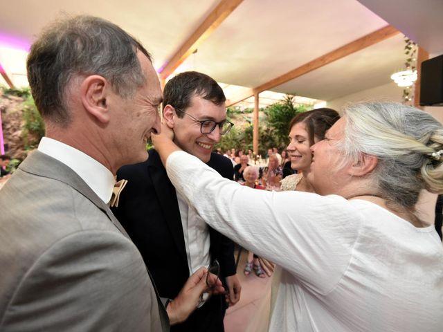 Le mariage de Pierre et Delphine à Urmatt, Bas Rhin 51