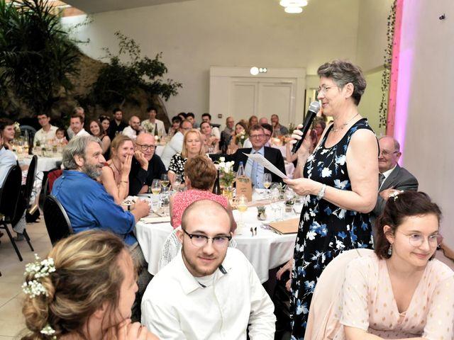 Le mariage de Pierre et Delphine à Urmatt, Bas Rhin 55