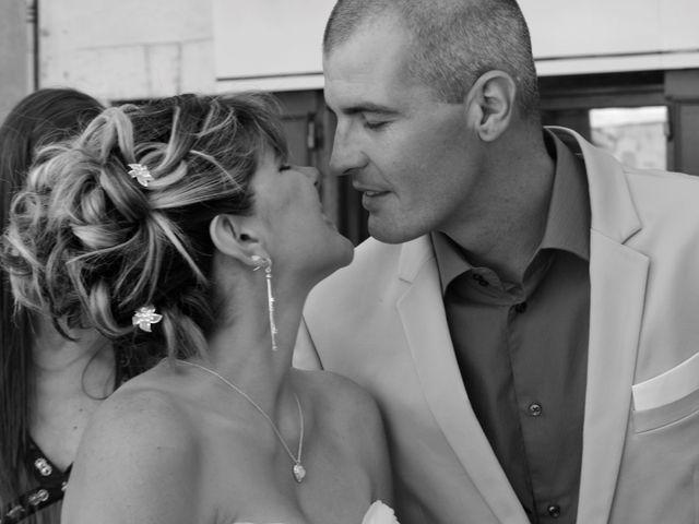 Le mariage de Aurélien et Sarah à Fayence, Var 5