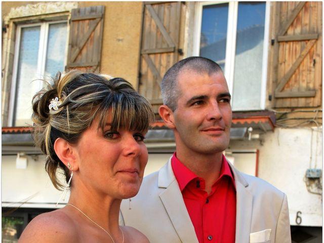 Le mariage de Aurélien et Sarah à Fayence, Var 6