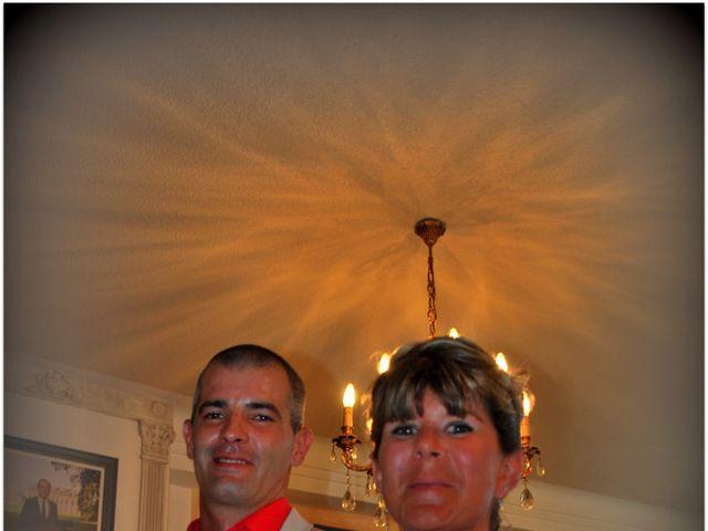 Le mariage de Aurélien et Sarah à Fayence, Var 8