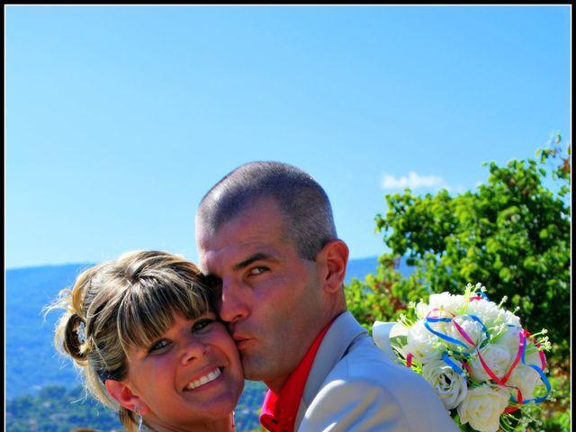 Le mariage de Aurélien et Sarah à Fayence, Var 21
