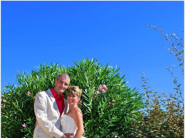 Le mariage de Aurélien et Sarah à Fayence, Var 23