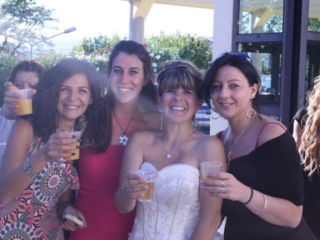 Le mariage de Aurélien et Sarah à Fayence, Var 28