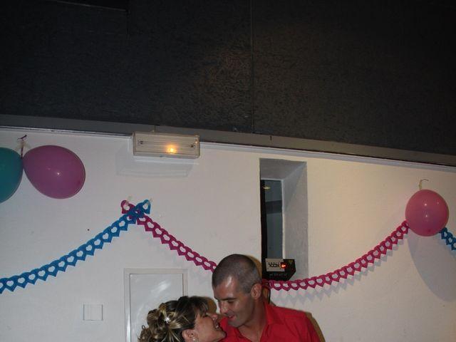 Le mariage de Aurélien et Sarah à Fayence, Var 36