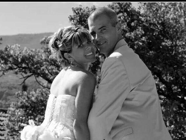 Le mariage de Aurélien et Sarah à Fayence, Var 20