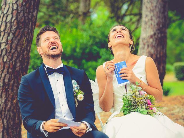Le mariage de Aurélie et Alex