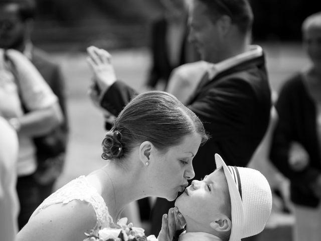 Le mariage de Erwan et Julie à Châteaugiron, Ille et Vilaine 3