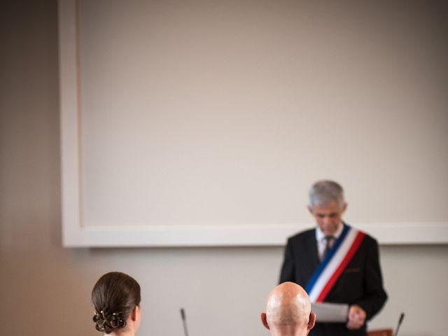 Le mariage de Erwan et Julie à Châteaugiron, Ille et Vilaine 5