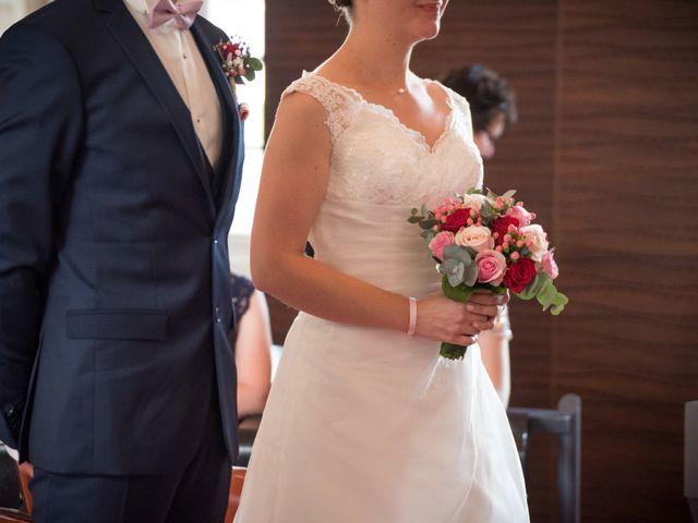 Le mariage de Erwan et Julie à Châteaugiron, Ille et Vilaine 6