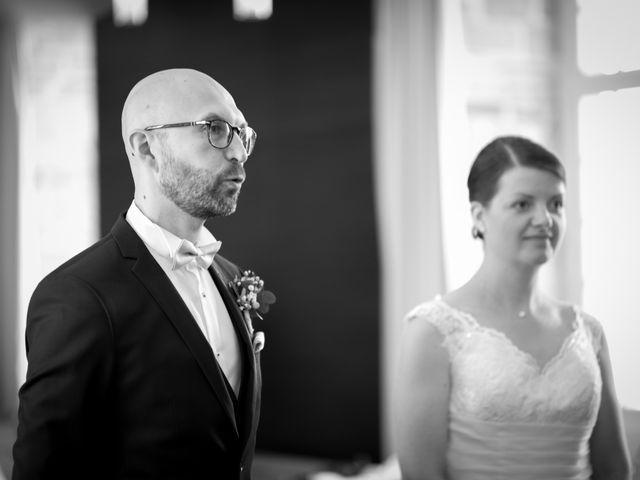 Le mariage de Erwan et Julie à Châteaugiron, Ille et Vilaine 7