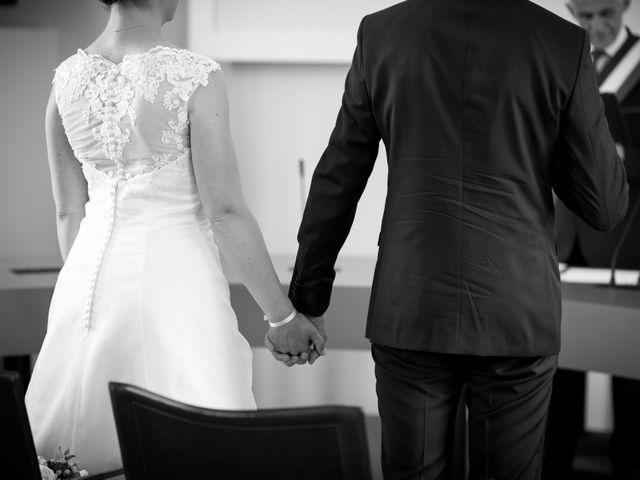 Le mariage de Erwan et Julie à Châteaugiron, Ille et Vilaine 10