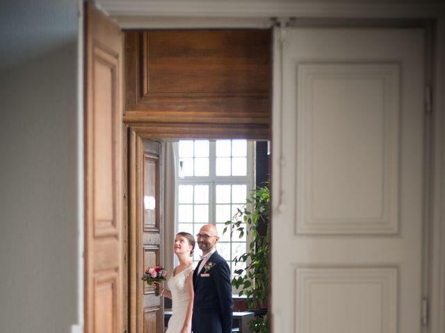 Le mariage de Erwan et Julie à Châteaugiron, Ille et Vilaine 11