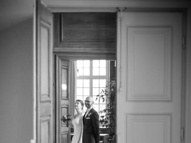 Le mariage de Erwan et Julie à Châteaugiron, Ille et Vilaine 12