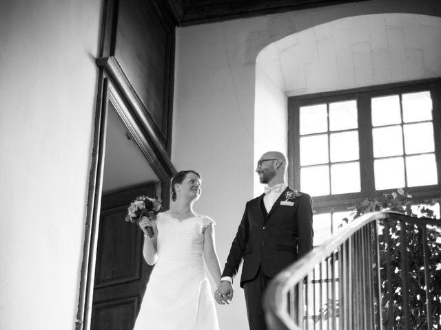 Le mariage de Erwan et Julie à Châteaugiron, Ille et Vilaine 13