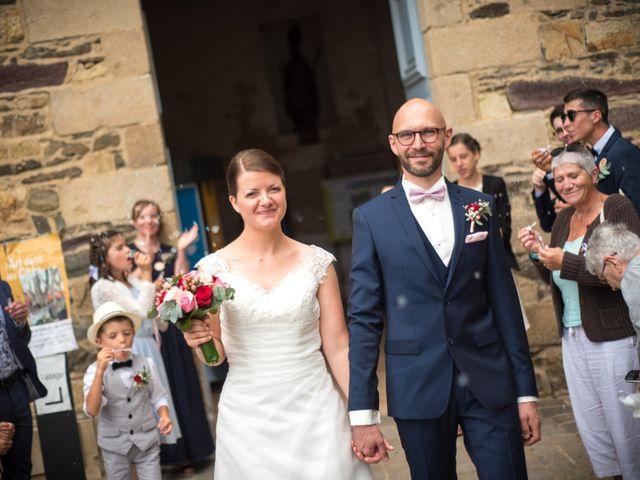 Le mariage de Erwan et Julie à Châteaugiron, Ille et Vilaine 19