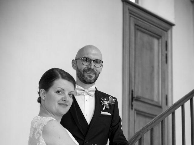 Le mariage de Erwan et Julie à Châteaugiron, Ille et Vilaine 21