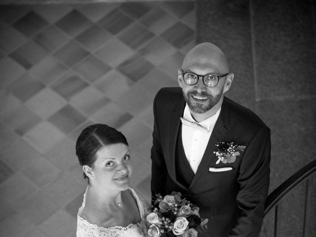 Le mariage de Erwan et Julie à Châteaugiron, Ille et Vilaine 22