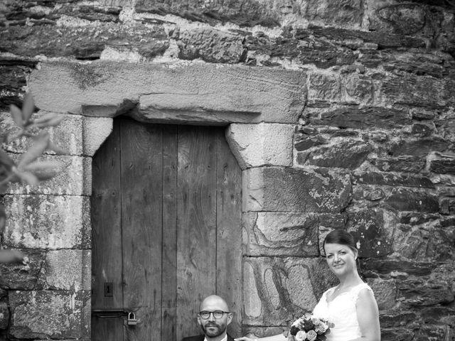 Le mariage de Erwan et Julie à Châteaugiron, Ille et Vilaine 25