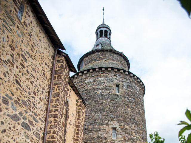 Le mariage de Erwan et Julie à Châteaugiron, Ille et Vilaine 26