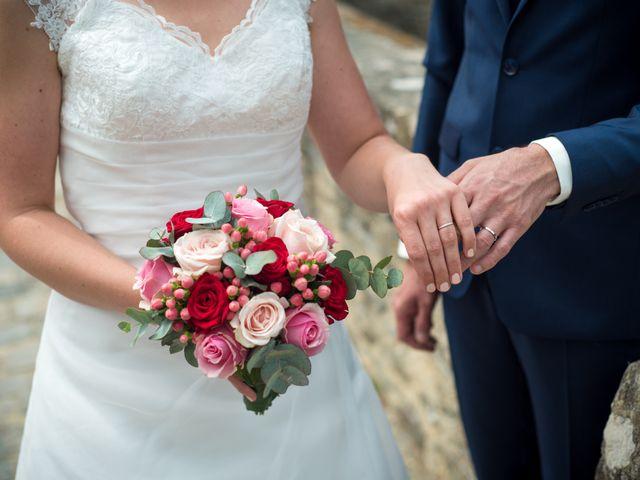 Le mariage de Erwan et Julie à Châteaugiron, Ille et Vilaine 29