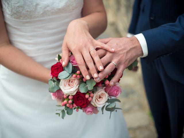 Le mariage de Erwan et Julie à Châteaugiron, Ille et Vilaine 30