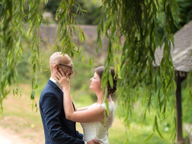 Le mariage de Erwan et Julie à Châteaugiron, Ille et Vilaine 35