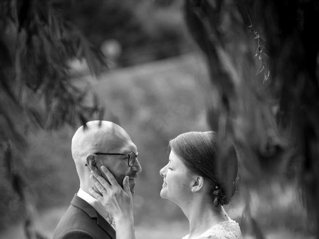 Le mariage de Erwan et Julie à Châteaugiron, Ille et Vilaine 37