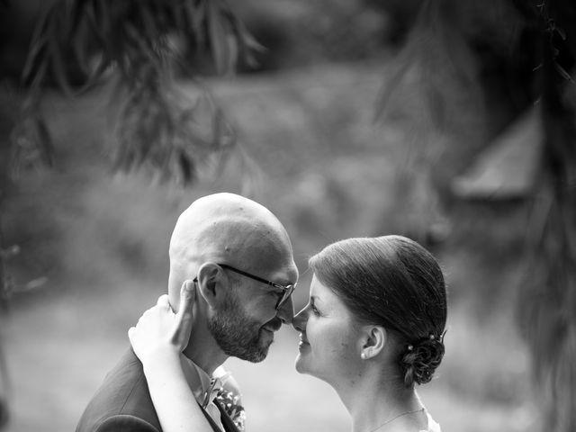 Le mariage de Erwan et Julie à Châteaugiron, Ille et Vilaine 38