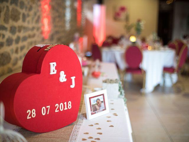 Le mariage de Erwan et Julie à Châteaugiron, Ille et Vilaine 41