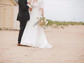 Le mariage de Amélie et Quentin 1