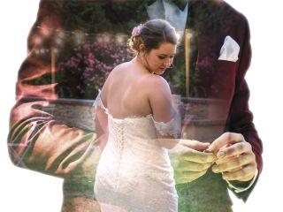 Le mariage de Sidonie et Cyril 1