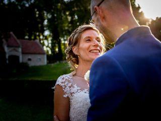 Le mariage de Stéphanie et Emmanuel